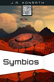 Symbios (A Short Story) by [Konrath, J.A.]