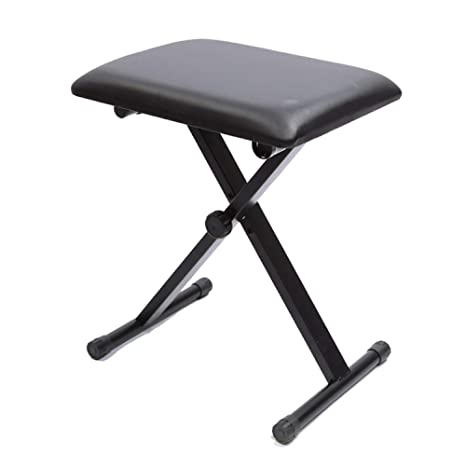 Swell Amazon Com Piano Stool Electronic Electric Steel Stool Ocoug Best Dining Table And Chair Ideas Images Ocougorg