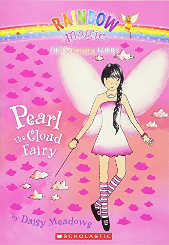 Pearl: The Cloud Fairy
