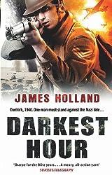 Darkest Hour: A Jack Tanner Adventure (Jack Tanner 2)