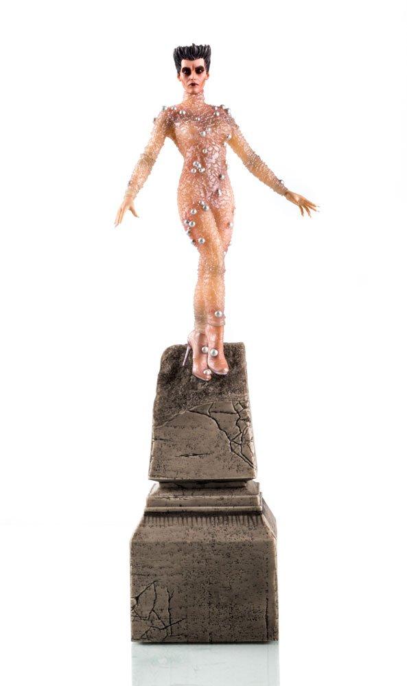 Ghostbusters Statue 1 10 Gozer the Gozerian 34 cm Iron Studios Statues