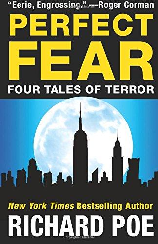 Read Online Perfect Fear: Four Tales of Terror pdf epub