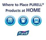 PURELL Advanced Hand Sanitizer, Refreshing Gel, 12