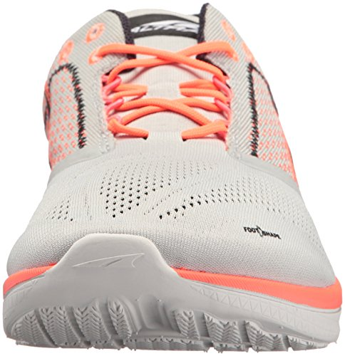 Altra Men's Solstice Sneaker, Orange, 7 Regular US by Altra (Image #4)