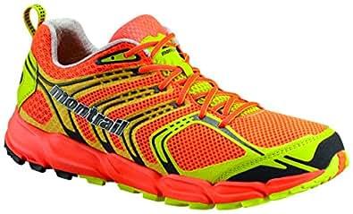 Montrail Caldorado Trail Running Shoes - 7 - Orange
