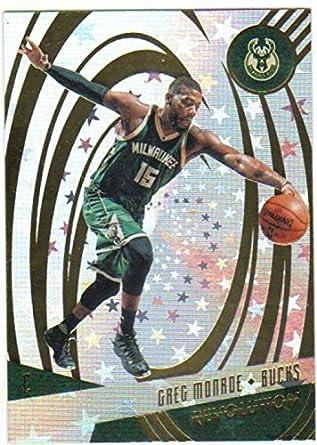 Amazon.com: 2016-17 Panini Revolution Basketball Astro #63 ...
