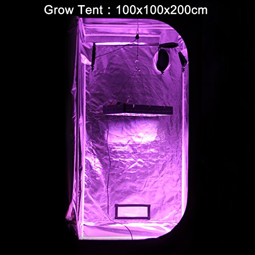 51R3oELD6zL - VIPARSPECTRA Reflector-Series 900W LED Grow Light Full Spectrum for Indoor Plants Veg and Flower