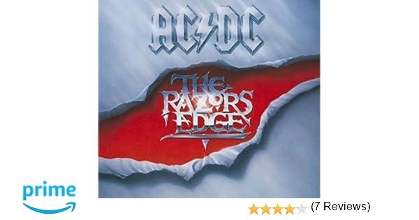 The Razors Edge : Ac/Dc: Amazon.es: Música