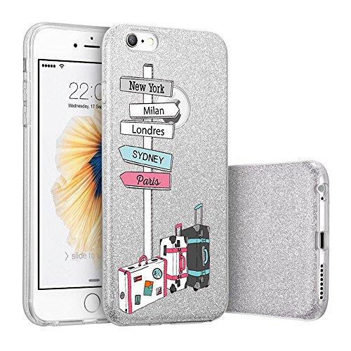 cover iphone 6 plus scritte