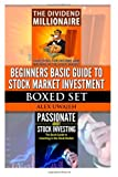 Beginners Basic Guide to Stock Market Investment Boxed Set, Alex Uwajeh, 1494950197
