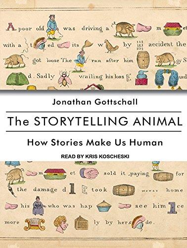 the storytelling animal how stories make us human pdf