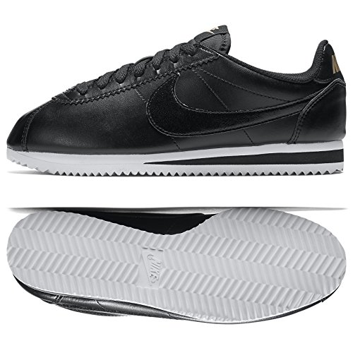 Galleon Nike Womens Classic Cortez Leather Trainers 807471