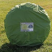 the latest b1ef7 11820 One Size) - Eurohike Pop 400 DS Tent: Amazon.com.au: Sports ...