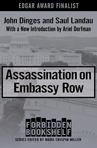 Assassination on Embassy Row