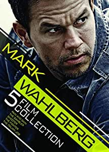 Amazon.com: The Mark Wahlberg 5-Film Collection: Danny ...
