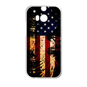 Generic Clear HTC One M8 Bumper Case with Ultra Stylish ECO-Friendly Packaging Cover