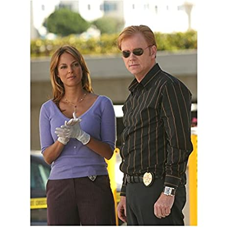Final, sorry, Eva larue csi miami