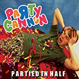 Partied in Half + Party Promo 2012