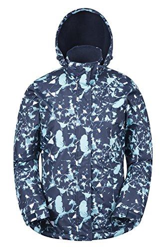 Delle Dawn Pattino Signore Navy Panno Rivestimento Le Warehouse Di Morbido Blu Il Cappotto Calde Snowproof Allineato Ha Donne Del Rivestimento Alba Mountain xqP4wIX5nX