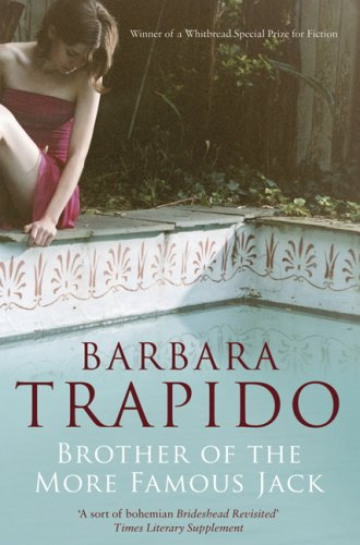 """""""Brother of the More Famous Jack"""" av Barbara Trapido"""