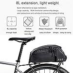 moonlux-Bici-Borsa-Posteriore-Cremagliera-Pacchetto-Zaino-Multifunzionale-Custodia-per-Sacchetto-Impermeabile-8L-per-Mountain-Bike-Bicicletta-Ciclismo-MTB-Borsa-Posteriore-Bici