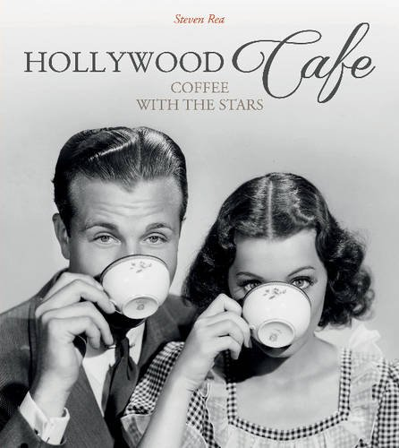 Hollywood Café: Coffee With The Stars