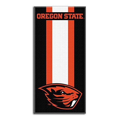 Northwest NCAA Oregon State Beavers  Beach Towel,  30 x 60-inch