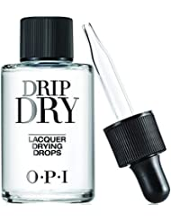 OPI Drip Dry Lacquer Drying Drops, 0.91 Fl Oz