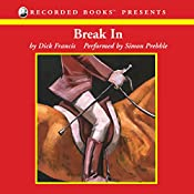 Break In | Dick Francis