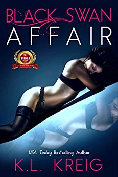 Black Swan Affair by [Kreig, K.L.]