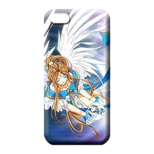 iphone 5 5s Excellent Fitted PC High Grade Cases mobile phone carrying cases ah my goddess