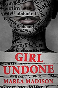 Girl Undone by Marla Madison ebook deal