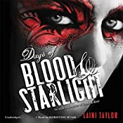 Days of Blood & Starlight | Laini Taylor