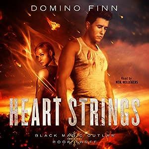 Heart Strings Audiobook