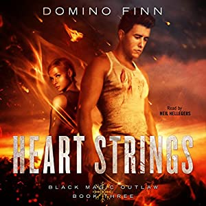 Heart Strings Hörbuch