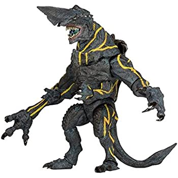 "Amazon.com: NECA Series 1 Pacific Rim ""Knifehead"" 7 ... Pacific Rim Kaiju Knifehead"
