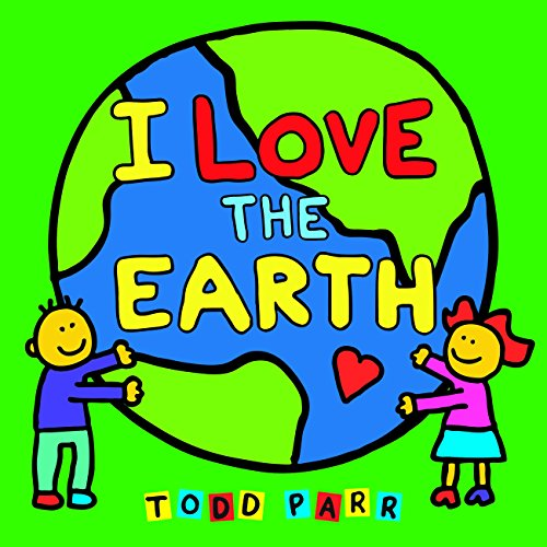 I Love the Earth