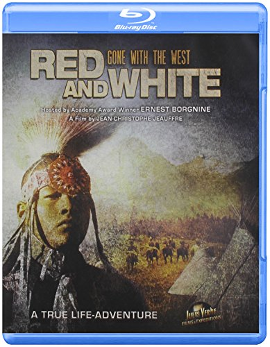 Red & White Gone With the West [Blu-ray]