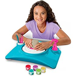 Cool Maker - Pottery Studio, by Spin Master (Packaging May Vary)
