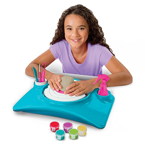 Cool Maker - Pottery Studio, by Spin Master (Packaging May Vary) Clay Maker
