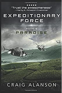Amazon columbus day expeditionary force 9781520126241 paradise expeditionary force fandeluxe Epub