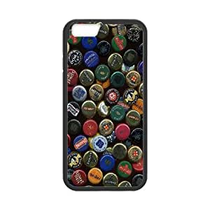 iPhone 6 4.7 Inch Cell Phone Case Black Beer Tube CoverSLI_791964
