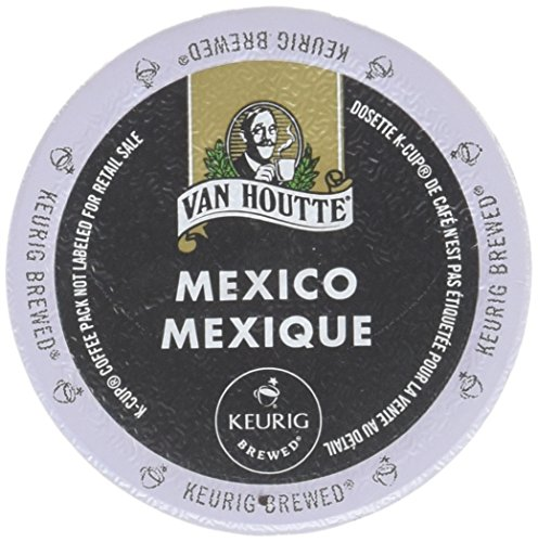 VAN HOUTTE MEXICO COFFEE CUPS