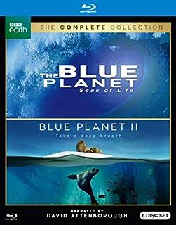 Blue Planet Collection, The (BD) [Blu-ray] (B07FDNW6XZ) | Amazon price tracker / tracking, Amazon price history charts, Amazon price watches, Amazon price drop alerts