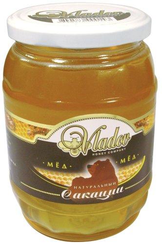 Amazon.com : Vladov Honey, Acatzia