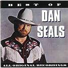 Best Of Dan Seals