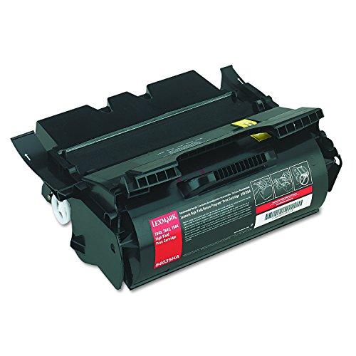 Lexmark 64035ha High Yield - Lexmark 64035HA High Yield Print Cartridge