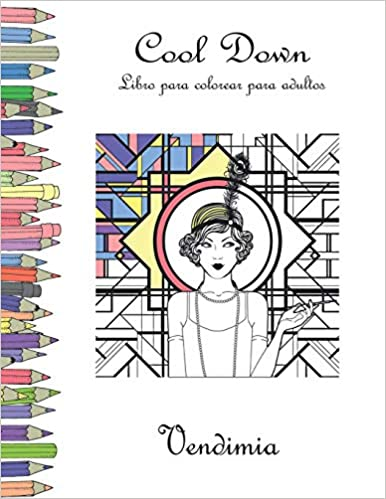 Descargar Epub Cool Down Libro Para Colorear Para Adultos