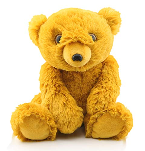 nimal Toy - Cute Golden (12 Inches) ()