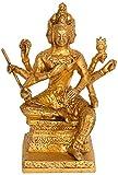 Bhagawan Brahma - Brass Statue